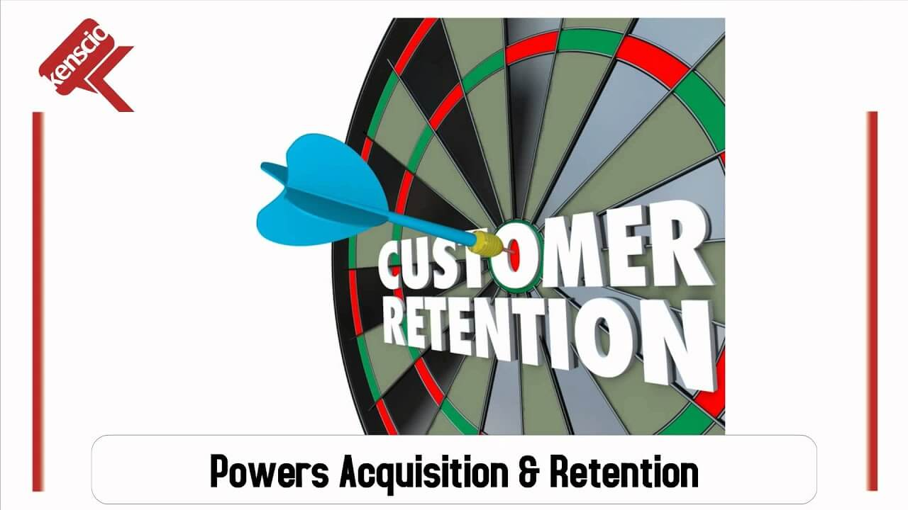 Digital Direct Marketing without Insights and Actions
