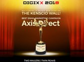 DIGIX X 2018